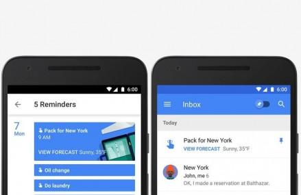 Google permite adaugarea memento-urilor in Google Calendar
