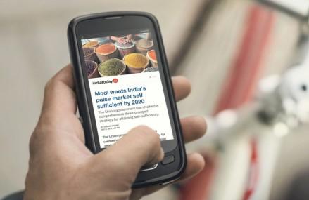 Facebook a lansat Instant Articles pentru Android