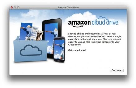 Amazon ofera spatiu de stocare nelimitat in Cloud