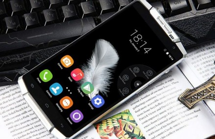 Bateria acestui smartphone tine 15 zile