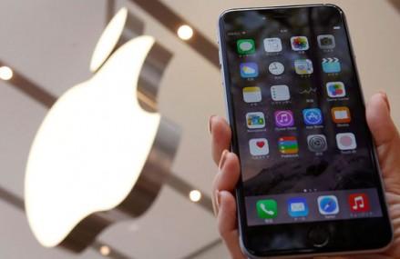 Google a platit 1 miliard de dolari companiei Apple pentru ca  motorul de cautare sa fie instalat pe iPhone