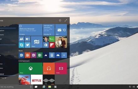 Windows 10 a ajuns pe 200 de milioane de dispozitive