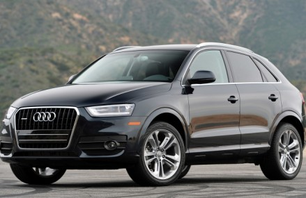 Audi transfera productia modelului Q3 din Spania in Ungaria