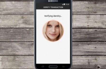 MasterCard va permite confirmarea platilor cu un selfie