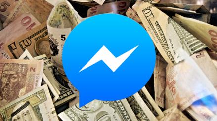Facebook intentioneaza sa afiseze anunturi in cadrul aplicatiei Messenger