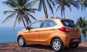 Tata Motors a retras numele Zica dat uneia dintre masinile sale