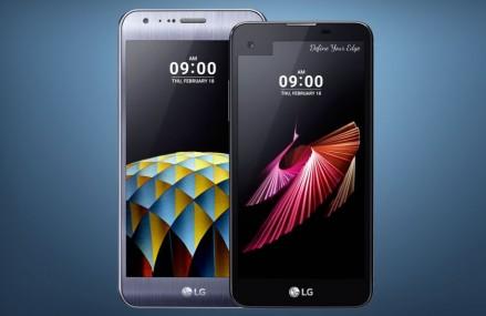 Noile telefoane LG au caracteristici speciale