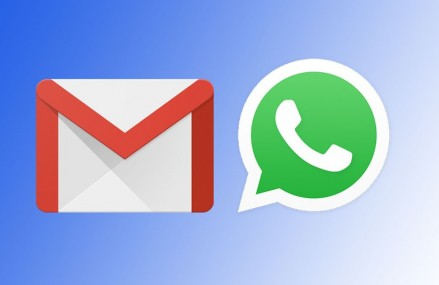 Gmail si Whatsapp au trecut pragul de 1 miliard de utilizatori