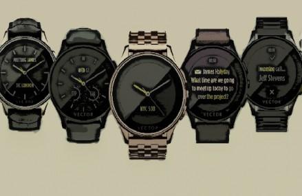 Vector Watch – smartwatch-ul românesc care nu îi impresionează pe români