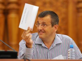 Cristian Preda: Sustinerea Oanei Stanciulescu in CA al TVR este demna de PRM