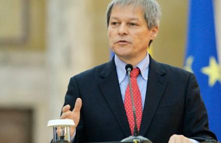 Cioloş: Nu am primit informări SRI pe tema spitalelor, dar Hellvig a promis că-mi trimite o sinteză