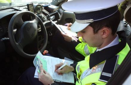 Veşti proaste pentru toţi şoferii: de la 1 mai cresc amenzile de circulaţie