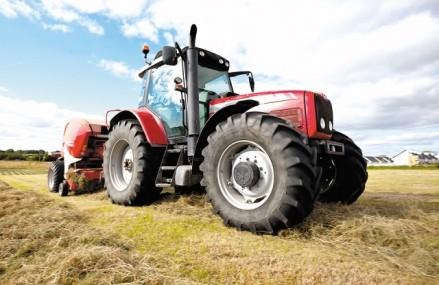 New Holland: România are potenţial să ajungă la 4-5.000 de utilaje agricole vândute pe an