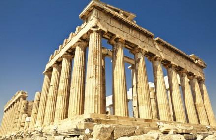 Sute de curse aeriene ar putea fi anulate pe aeroportul din Atena din cauza unei greve