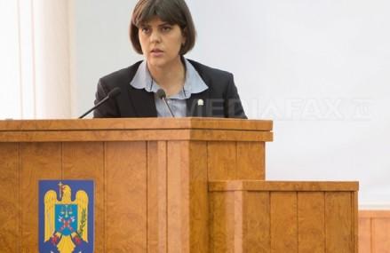 Kovesi,despre cazul Panama Papers:Putem confisca sume de bani care nu se află pe teritoriul României