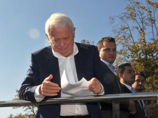 Viorel Hrebenciuc a fost pus sub invinuire, de procurorii de la Parchetul de pe langa Judecatoria Sectorului 1, pentru marturie mincinoasa