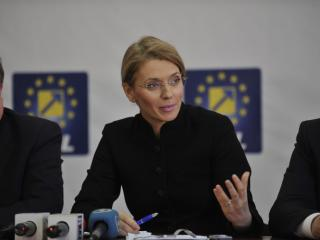 "Ghorghiu, despre casa pierduta in instanta de Klaus Iohannis: ""Am incredere ca nu a fost nimic ilegal"""
