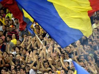 Peste 700 de jandarmi vor asigura ordinea la meciul Steaua-Dinamo