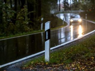 ANM a emis un Cod Galben de ploi insemnate cantitativ in mai multe judete din tara