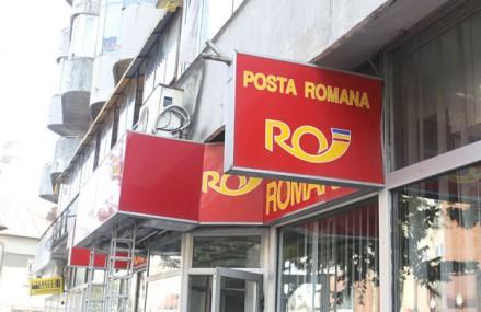 Poşta Română a câştigat în primele trei luni 70% din contractele pentru servicii poştale
