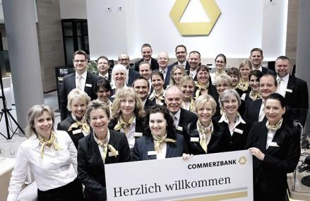 Commerzbank, o bancă salvată de la faliment cu bani publici, ajută investitorii să înşele statul german