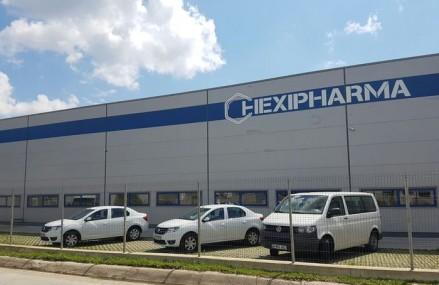 Judecători: Firma Hexi Pharma nu poate fi dizolvată