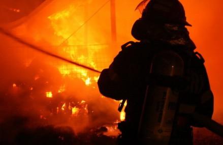 120 de turişti au fost evacuaţi după izbucnirea unui incendiu într-un hotel din Predeal