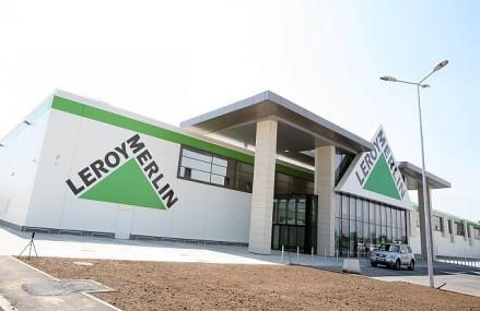 Şah la Dedeman- Leroy Merlin deschide în coasta retailerului român