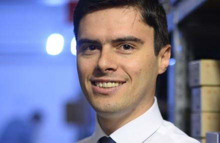 Mihai Pătraşcu, CEO evoMAG.ro: Coşul nostru mediu este undeva la 800-850 de lei