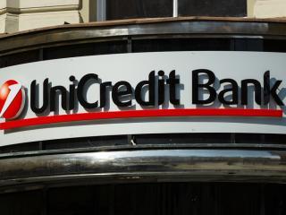 UniCredit Bank recompenseaza actionarii cu dividende de 111 milioane lei, jumatate din profit
