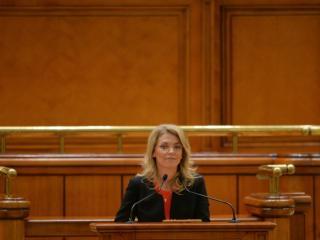 Alina Gorghiu: Refacerea USL, o gogoasa expirata, uniune intre pesedisti si neopesedisti, pentru a frana lupta anticoruptie