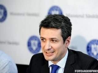 Ministrul Sanatatii, Patriciu Achimas Cadariu, demisioneaza. Acesta ar fi avut o discutie cu premierul Dacian Ciolos