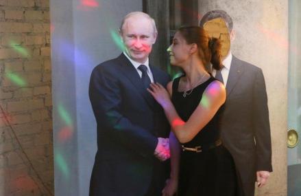 Cum arată restaurantul preferat al fanilor lui Putin. Motivul pentru care a devenit celebru. Galerie FOTO
