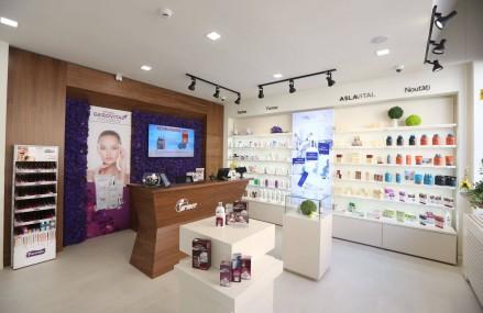 Farmec își continuă expansiunea națională cu un nou magazin la Timișoara