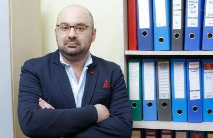 """Iulian Motoi, Managing Partner si fondator Elian Solutions: """"Tendinta de informatizare a economiei si a societatii in general, va duce la cresterea nevoii pentru ERP si la dezvoltarea pietei in continuare"""""""