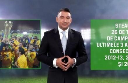 Vezi favoritul bookmakerilor Unibet la titlul de golgheter al Ligii I !