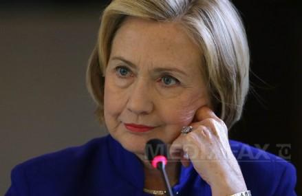Hillary Clinton: Donald Trump nu are temperamentul de a fi preşedinte şi comandant al armatei