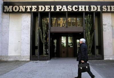 Sistemul bancar european a trecut testul de stres fără prea mari emoţii: doar o singură bancă a picat testul