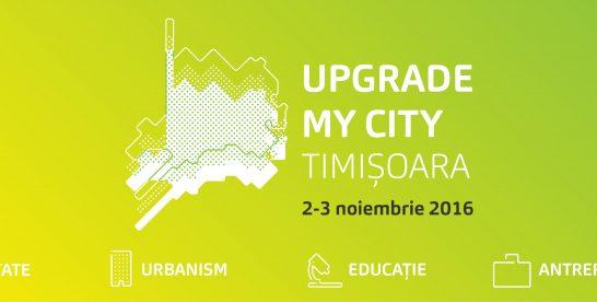 Calitatea vietii in oras  pe mainile timisorenilor  Vezi cele 12 proiecte care isi propun sa aduca Timisoara la standarde occidentale