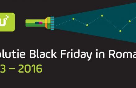 Raport PayU România: evoluția Black Friday în ultimii 3 ani