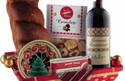 Cadouri prin intermediul magazinelor online