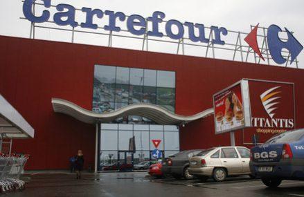 Carrefour infiinteaza prima cooperativa agricola proprie