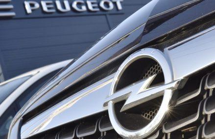 Peugeot cumpara, la oferta, Opel de la General Motors
