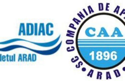 Recrutare si selectie membri in Consiliul de Administratie al Societatii Compania de Apa Arad S.A.