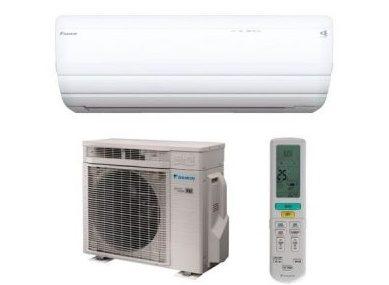 Aparate de aer conditionat – dotare standard pentru apartamentele noi