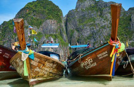 Thailanda lansează pachete de lux pentru emigranți