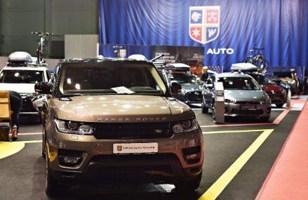 Tiriac Auto prezinta peste 50 de automobile, promotii unice si servicii personalizate, in cadrul SAB Spring Edition