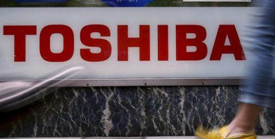 Toshiba ar putea sa nu depaseasca criza profunda in care se afla