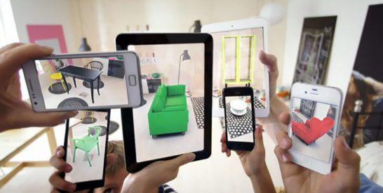Apple dezvolta noua aplicatie de realitate augmentata IKEA