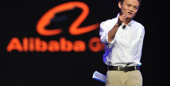 Jack Ma, fondatorul Alibaba devine mai bogat cu 2,8 miliarde USD intr-o singura zi